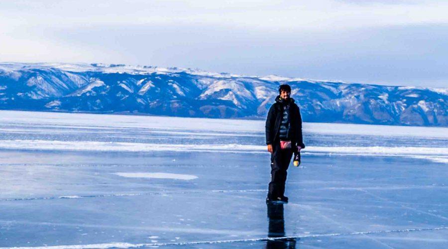 Guía lago baikal