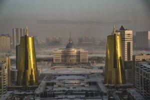 Qué ver en Astana en 2 días