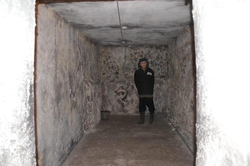 Sala de tortura