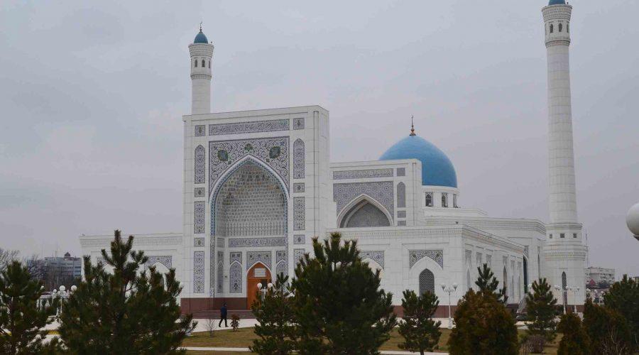 Guia de tashkent