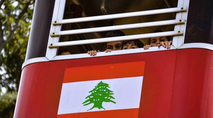 que ver libano