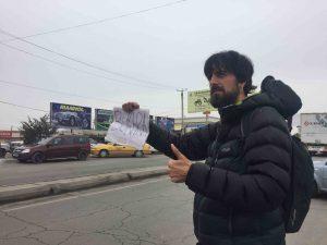 autostop uzbekistan