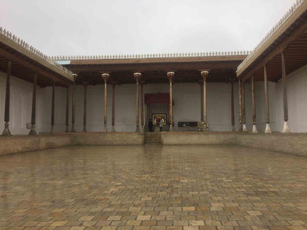 Sala de coronación
