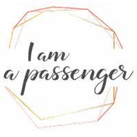 I am a passanger