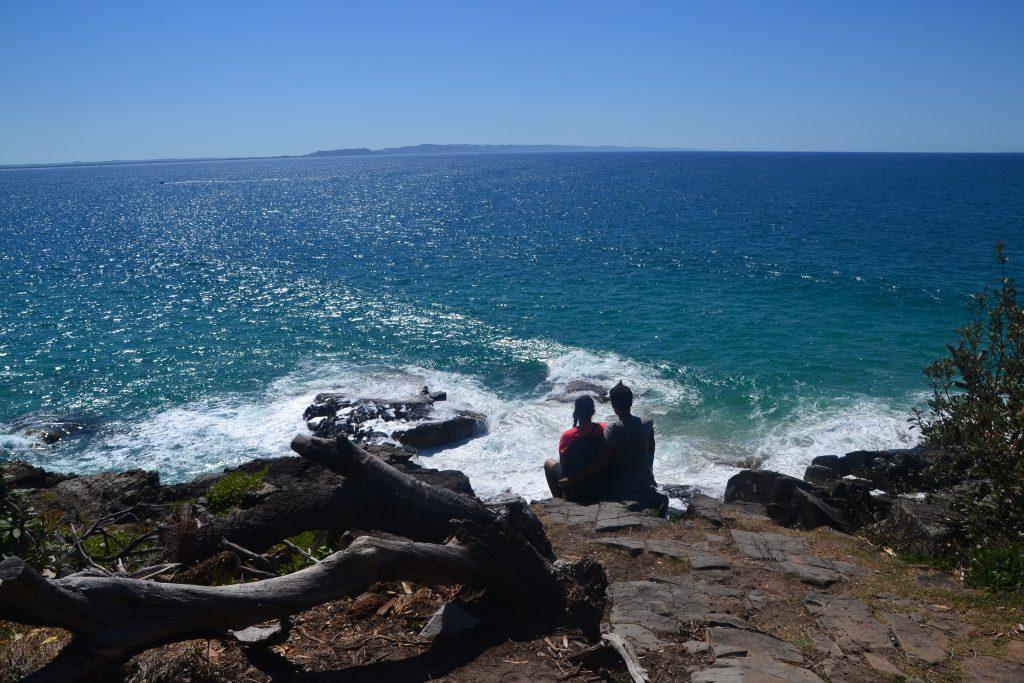 Playa de Nossa en Australia