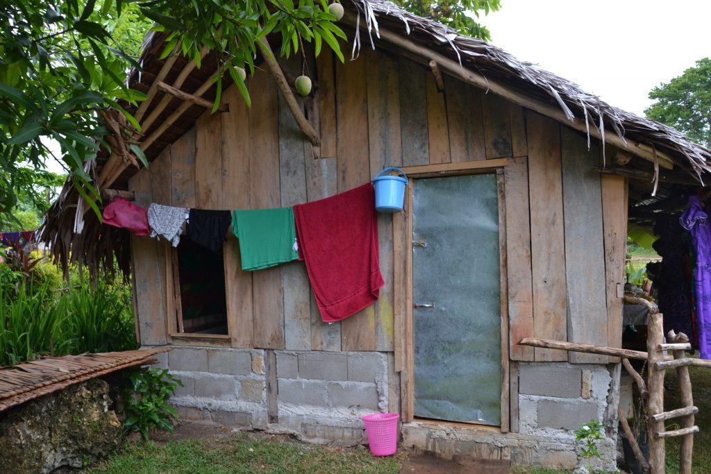 Nuestra casita en Rongdal