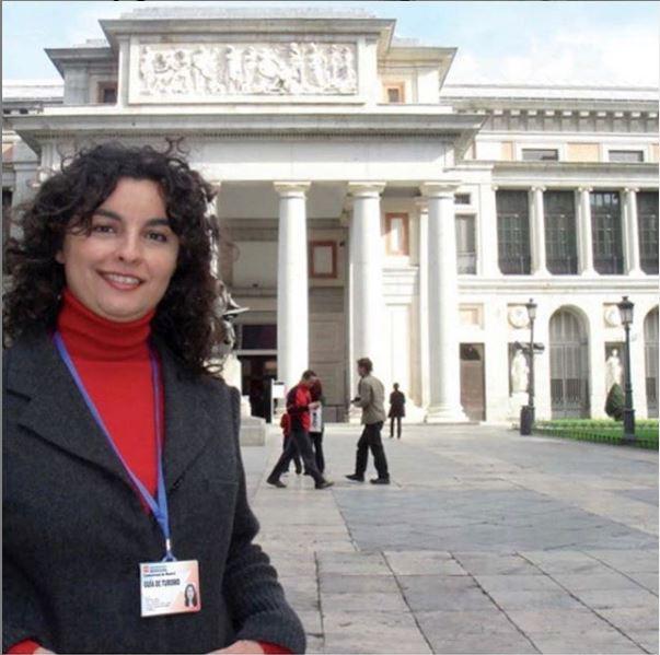 Olga babarro interprete