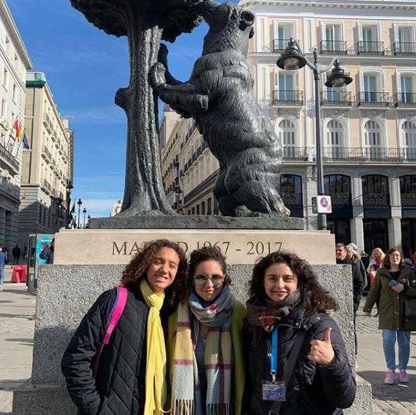 Ruta guiada del Madrid esencial de 4h en oral y en lengua de signos